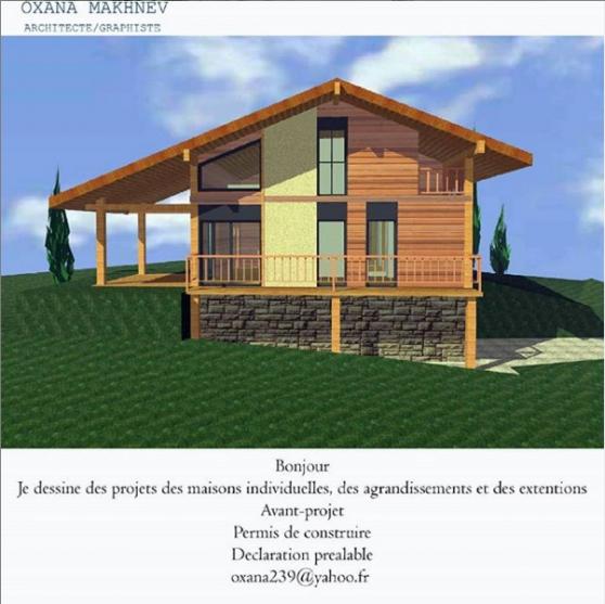 Annonce occasion, vente ou achat 'PERMIS DE CONSTRUIRE'