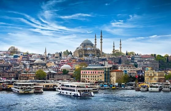 Vous aimeriez voyager à Istanbul?