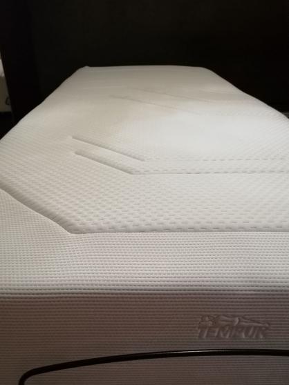 Annonce occasion, vente ou achat 'Deux matelas pour lit électrique 160x200'