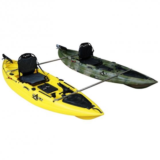 Annonce occasion, vente ou achat 'Kayak de pêche - Marlin Tuna 2020'