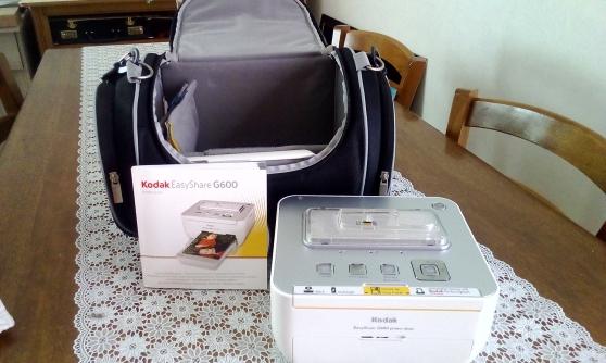 Annonce occasion, vente ou achat 'Imprimante photos kodak'