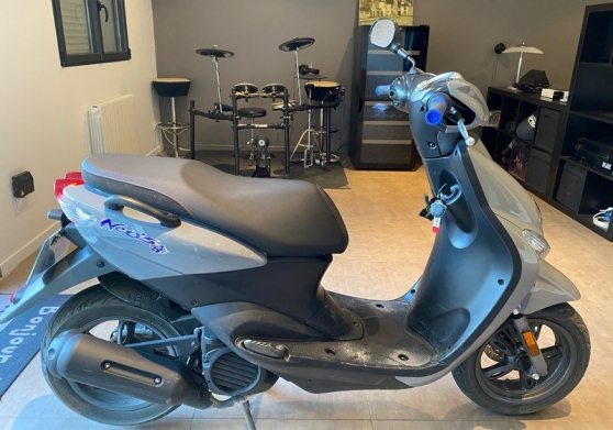 Annonce occasion, vente ou achat 'Yamaha neo's 4T'