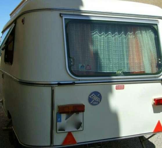 eriba familia pour pieces 1978 caravanes camping car caravanes eriba montreuil reference. Black Bedroom Furniture Sets. Home Design Ideas