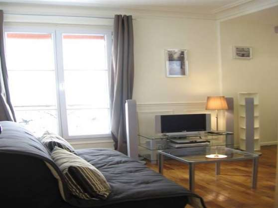 Appartement de superficie 31m² à Paris