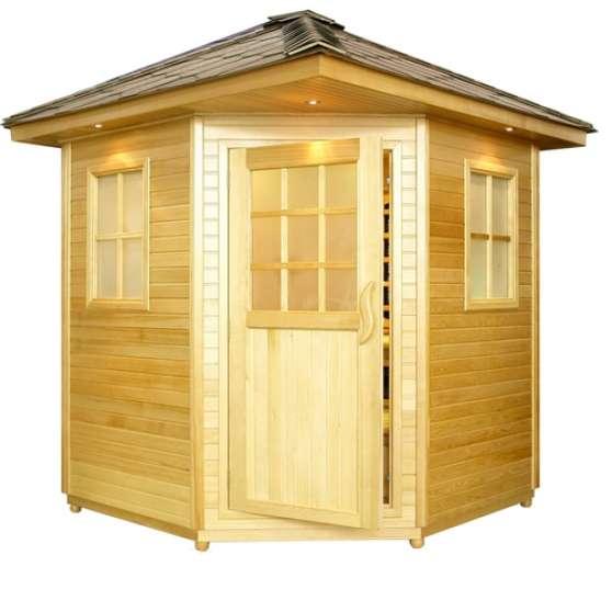 Recherchez vente ou occasion sant fitness beaut for Sauna exterieur occasion