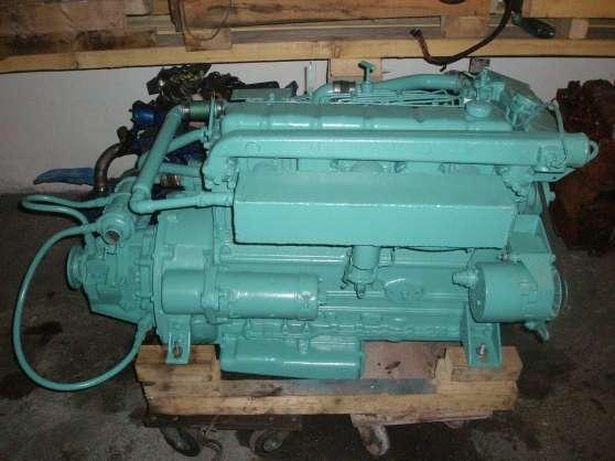 moteur marin perkins 6 cylindres