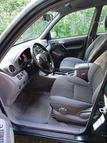 Toyota RAV4 - Photo 3