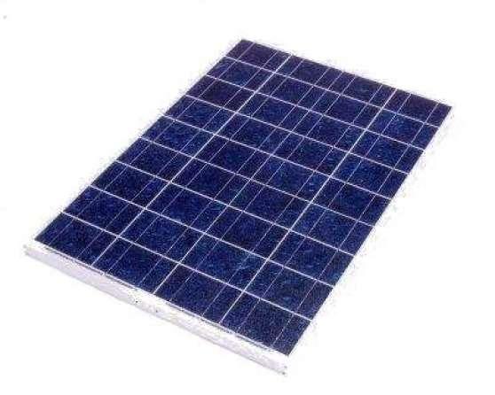 énergie solaire plus baterie