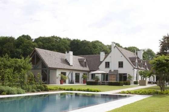 Vente maison 750 m² Lasnes