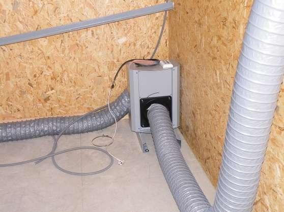 ventilation m canique par insufflation electrom nager ventilateurs clim hottes egleny. Black Bedroom Furniture Sets. Home Design Ideas