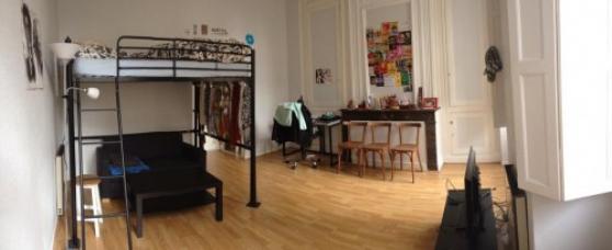 Annonce occasion, vente ou achat 'Location studio T1 d environ 30 m² sur'