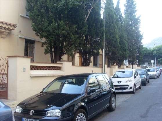 location DEUX PIECES + CUISINE à Toulon - Photo 4