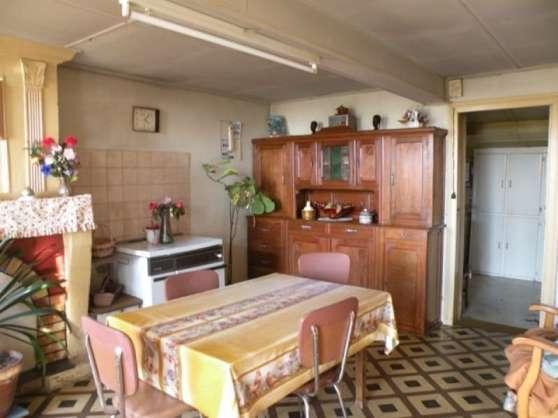 Annonce occasion, vente ou achat 'Loue très belle maison à Saint-Ciers-sur'
