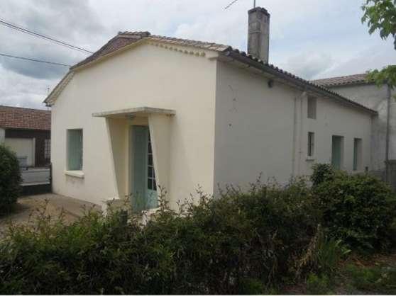 Annonce occasion, vente ou achat 'Loue belle maison à Pellegrue/33790 , 4'