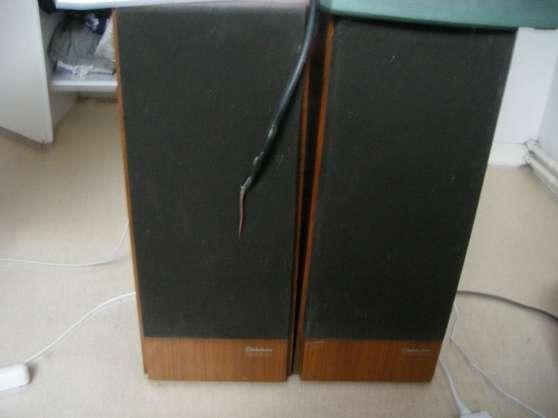 enceinte cabasse audio t l dvd cd accessoires grande synthe reference aud acc enc. Black Bedroom Furniture Sets. Home Design Ideas