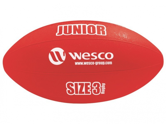 BALLON DE RUGBY Junior Taille 3