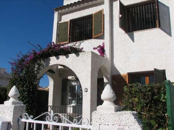 villa sud ALICANTE ESPAGNE