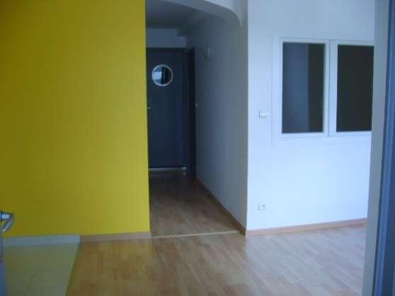 Annonce occasion, vente ou achat 'appartement T3'