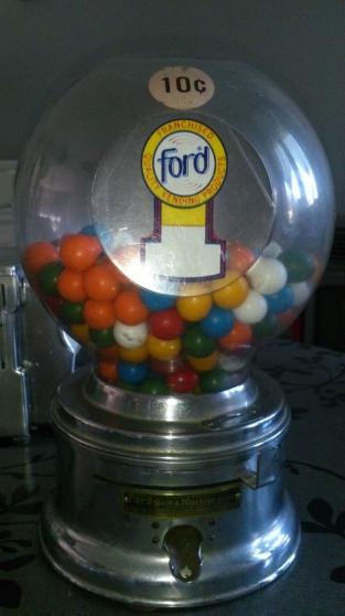 Distributeur de bonbons US N2