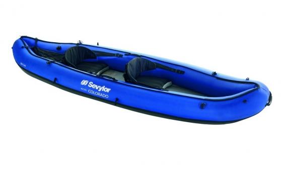 Annonce occasion, vente ou achat 'Canoe Sevylor Kcc335'