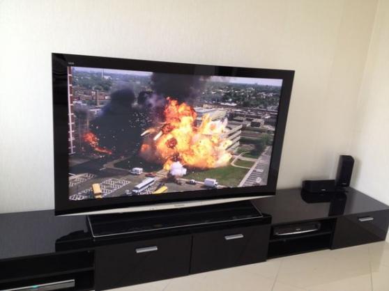 TV Panasonic Ecran Plasma Full HD