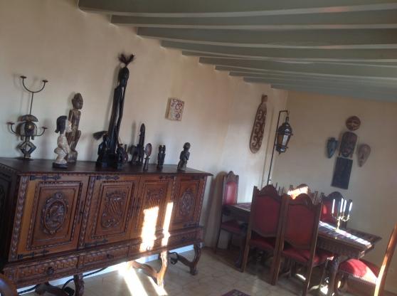 salle à manger renaissance espagnole - Annonce gratuite marche.fr