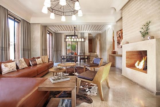 VILLA LUXE 3 suites Piscine chauffée - Photo 2