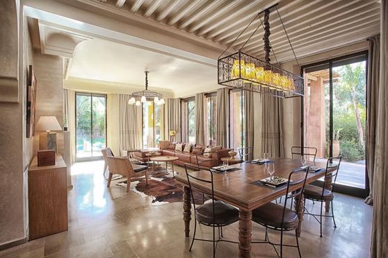 VILLA LUXE 3 suites Piscine chauffée - Photo 4