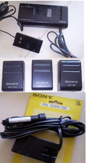 batterie+chargeur sony - Annonce gratuite marche.fr