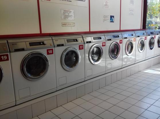 materiel complet de laverie automatique - Annonce gratuite marche.fr