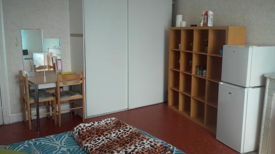 chambre centre nice libre au 1 er mai 20 - Annonce gratuite marche.fr