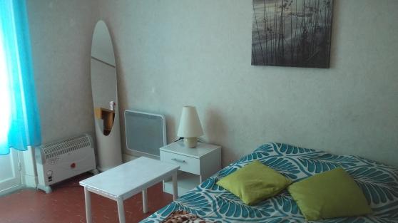 chambre centre Nice libre au 1 er mai 20 - Photo 2