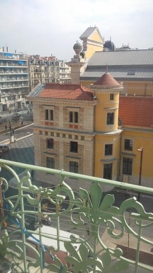 chambre centre Nice libre au 1 er mai 20 - Photo 3