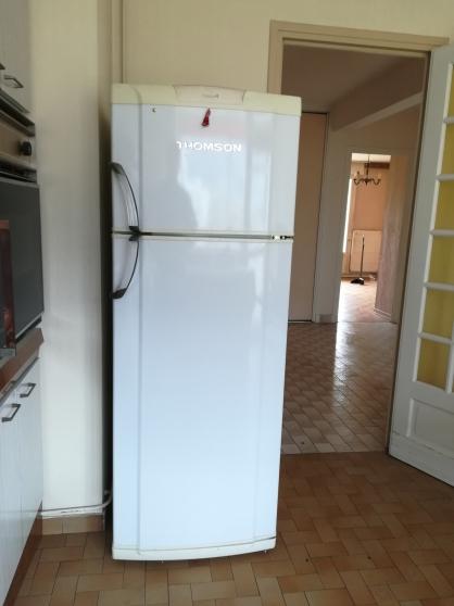 Annonce occasion, vente ou achat 'Refrigèrateur congélateur'