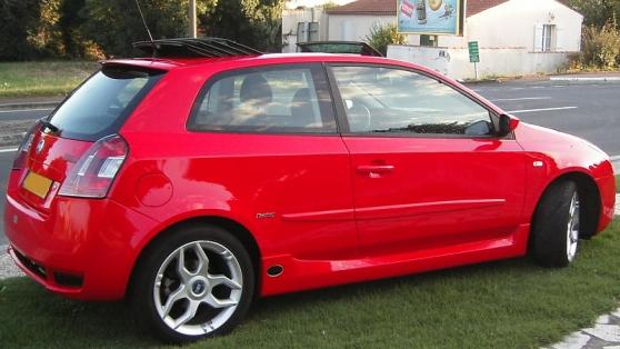 Fiat Stilo (2008)