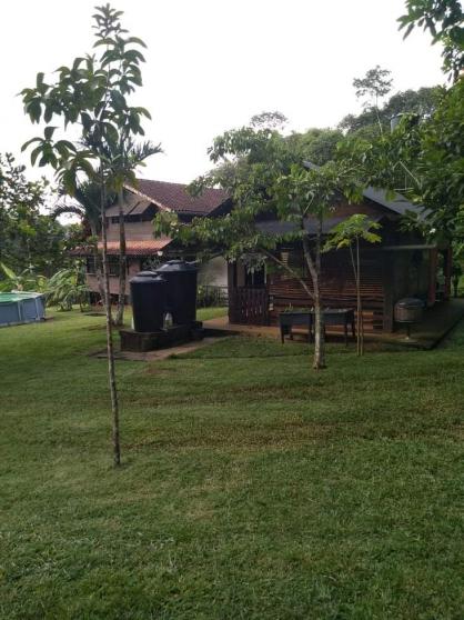 Vend Maison en Guyane