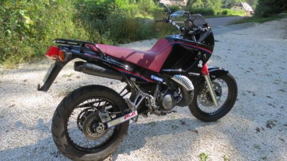 vends yamaha 125 DTR - super motard