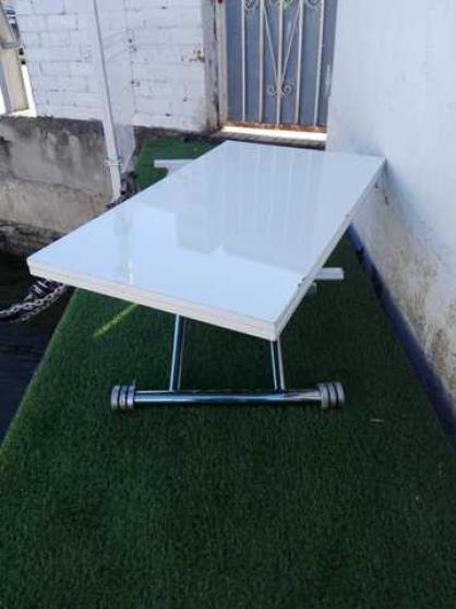 TABLE PRESTIGIEUSE - Photo 4