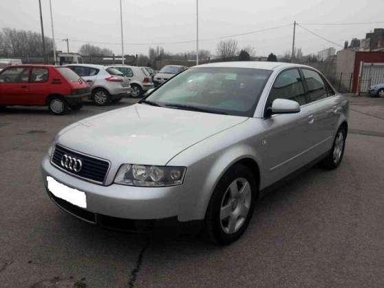 Audi A4 ii 2.0 pack