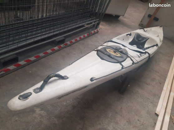 Annonce occasion, vente ou achat 'KAYAK MIDWAY'