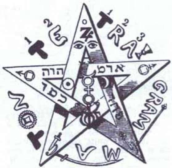 Annonce occasion, vente ou achat 'occultiste'