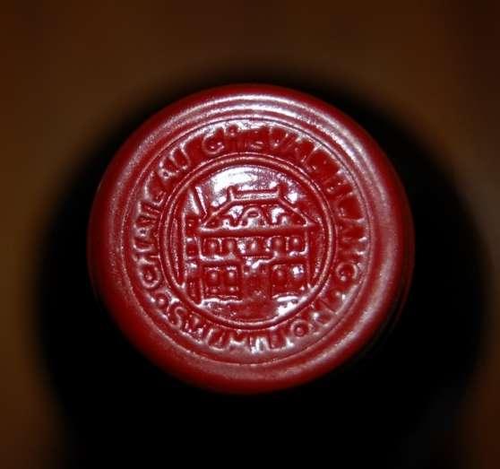 Cheval Blanc 1990 - Photo 2