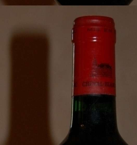 Cheval Blanc 1990 - Photo 3