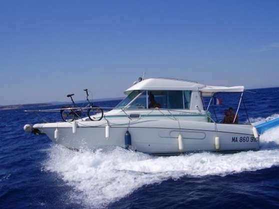 merry fisher 800 nautisme bateau montauban reference nau bat mer petite annonce gratuite. Black Bedroom Furniture Sets. Home Design Ideas