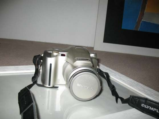 Annonce occasion, vente ou achat 'Olympus 24x36'
