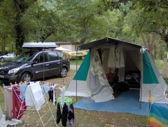 tente panama 5 places mar chal picquigny caravanes. Black Bedroom Furniture Sets. Home Design Ideas