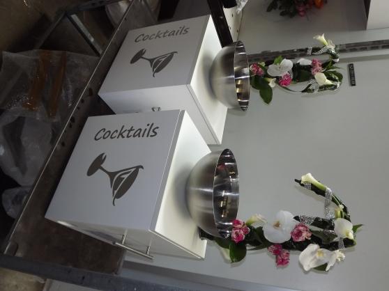 Fontaines à punch, vins, cocktail en loc - Photo 2