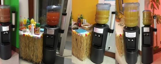 Fontaines à punch, vins, cocktail en loc - Photo 3