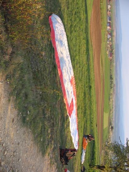 parapente mcc aviation sky paragliders - Photo 2