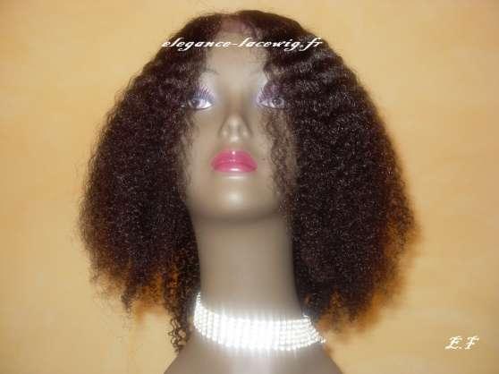 Elegance lace wig